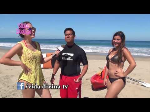 Deportes en Vichayito Bungalows & Carpas by ARANWA