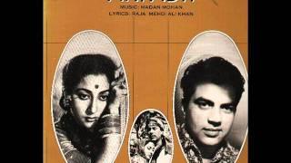 Jiya le gayo ji mora sanwarya - Lata Mangeshkar (LP Recording)