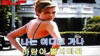 임 찾아가는 길 - 박우철 /전광용Tenor Saxophone색소폰연주동영상