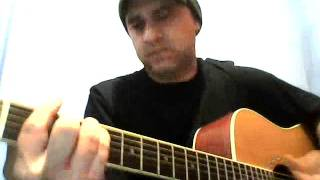 Diamonds on the inside - Ben Harper - Como tocar no Violão