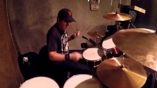 """SHERYL CROW """"Real Gone"""" (Drum Cover)"""