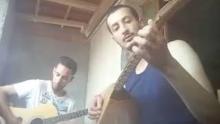 Gitme Turnam (Bağlama + guitare)