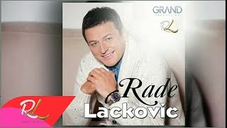 Rade Lackovic   Magija   Audio 2016