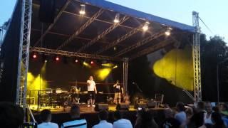 Hip-Hopowe Żniwa V 08.08.2015 Dochtor miód Upierdliwy sąsiad