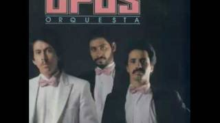 Orq. Opus - Desnudate Toda