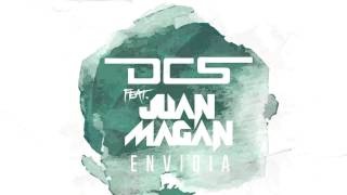 Envidia DCS Feat Juan Magan REMIX