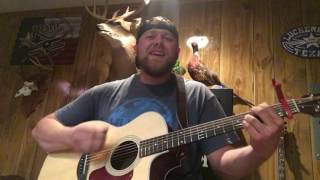 With You I Am Cody Johnson cover by Clay Knabe