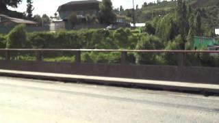 Las palofitas en Castro, Chiloé