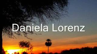 Daniela Lorenz - Arpa/Harp: Noches del Paraguay (Samuel Aguayo)
