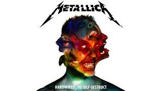 Metallica - Hardwired Guitar Playthrough