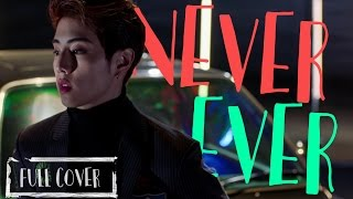GOT7 (갓세븐) - Never ever | SPANISH COVER | Mathias Guerreiro