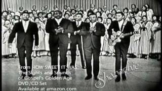 "The Soul Stirrers - ""I'm a Soldier"""
