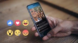 Como transmitir vídeo en Facebook en vivo para Android e iphone || Facebook Live