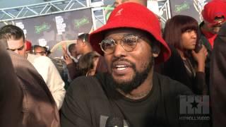 """Exclusive: Schoolboy Q Says """"F*ck Kendrick Lamar And Black Hippy"""""""