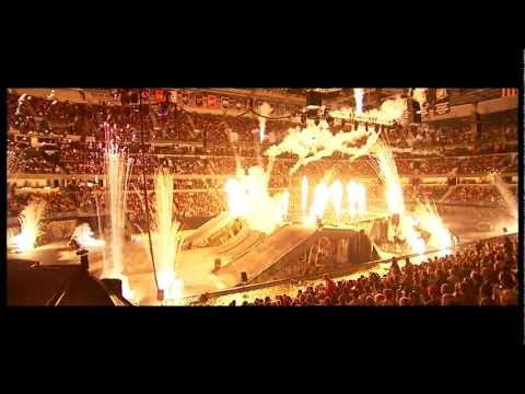 Nuclear Cowboyz - Coming to Reliant Stadium in Houston, TX  April 27-28, 2013!