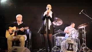 """Donna's Doorway Live song performance , """"I am the Light"""" by Amprat"""