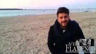Fran Ocaña - amor por ti   VEOFLAMENCO