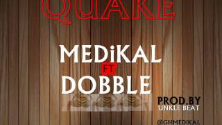 Medikal ft Double - Quake (Official Video NEW 2014)