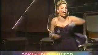 Kibariye - Yüreğimden Vurdun Beni 1991 (Avrupa Konseri)