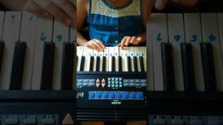 鋼琴教學~兩隻老虎