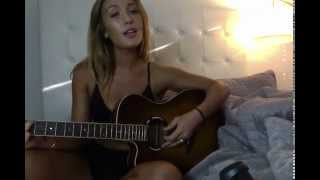 """Trap Queen"" Fetty Wap (Niykee Heaton Cover)"