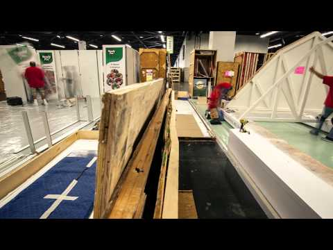 Absolute Exhibits - We're Not Your Typical Exhibit Builder!