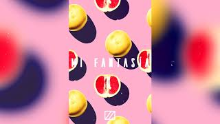 bad bunny ft. ozuna reggaeton / dancehall type beat 2018 ~ mi fantasía
