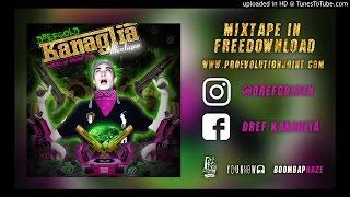 DREFGOLD ft. TOODA - Nasty Freestyle