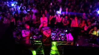 Galantis - Don't Care [HD] [Live @ Exchange LA]