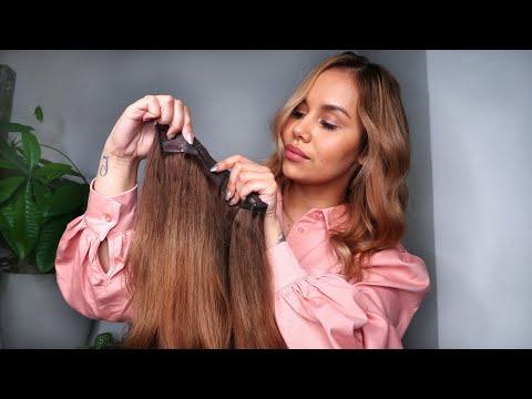 How to use Sleek Hairband