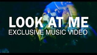 LOOK AT ME ( OFFICIAL MUSIC VIDEO ) XXXTENTACION REMIX x ROCBOYDEE