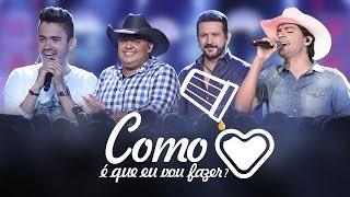 Humberto & Ronaldo - Como é Que Eu Vou Fazer part. Jads & Jadson (DVD Playlist)