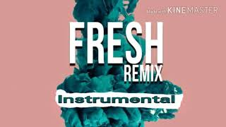 Fid q ft diamond, Rayvanny _Fresh beats