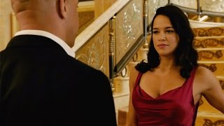 Dom and Letty: Dressed Up