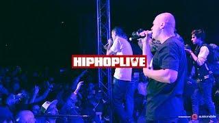 La Familia - Unii nu inteleg | LIVE - Concert aniversar | 9 iunie 2017 Bucuresti | HpHopLive
