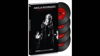 Amália Rodrigues - Um só amor