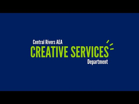 Video Central Rivers AEA Creative Services Department