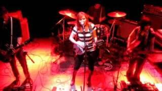GRAM Play Me live in 'De Bunker'