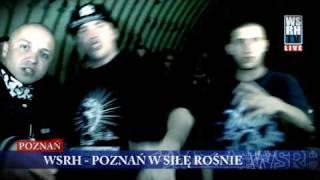 Shellerini & Słoń (WSRH) feat. Koni - Rap Znad Warty