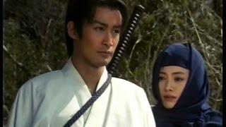 Kojiro with Koto