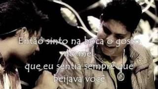 Efeitos -  Cristiano Araújo  part. Jorge ( Jorge e Mateus )