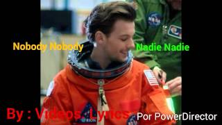 One Direction - Drag Me Down (Lyric Spanish/English)