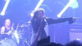 Janie's Got a Gun Aerosmith Victoria 2015