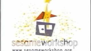 Sesame Workshop Logo Collection