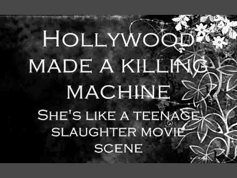 Kristy Killings de Snow Whites Poison Bite Letra y Video