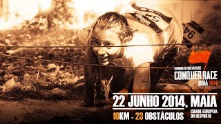 Conquer Race 2014 - Highlights