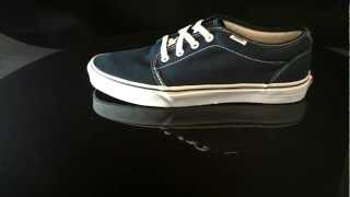 0e46b51e36 Image2Video - vans u 106 vulcanized navy v99znvy