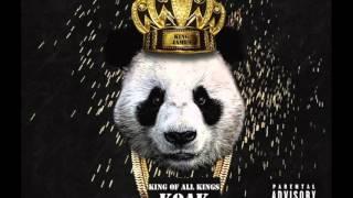 King James Panda Remix