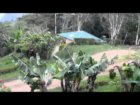 Finca Esperanza Verde Eco-Lodge in Matagalpa, Nicaragua