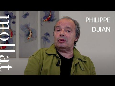 Vidéo de Philippe Djian